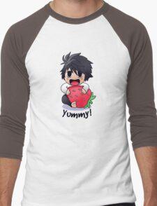 L yummy Men's Baseball ¾ T-Shirt