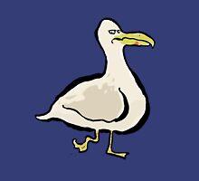 disgruntled seabird Hoodie