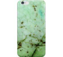 Gemstone Series - Jade iPhone Case/Skin