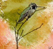 Another Little Bird by Rhonda Strickland