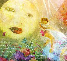 Behind Our Eyes by Juliemrae