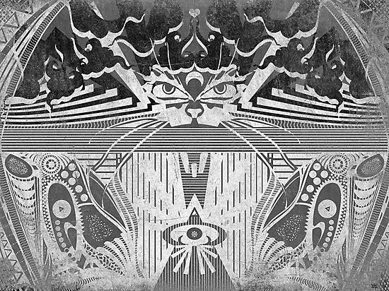 Overseer by Spencer Haynes