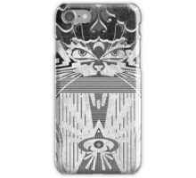 Overseer iPhone Case/Skin