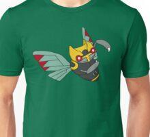 Ninjask Unisex T-Shirt