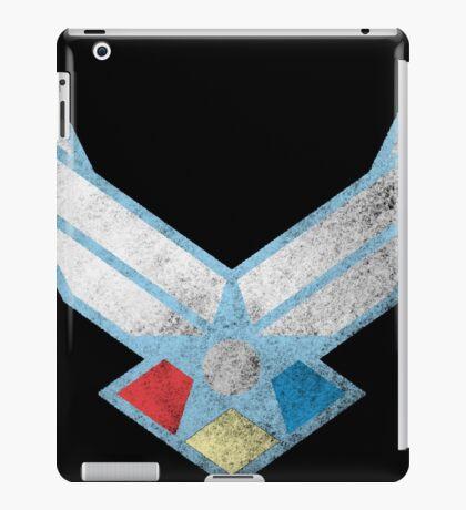 rainbow dash's squadron  iPad Case/Skin