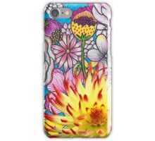 Super Lush iPhone Case/Skin