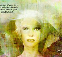 Courage by Juliemrae