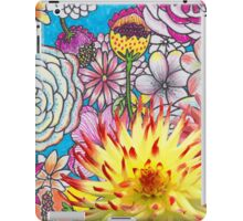 Super Lush iPad Case/Skin