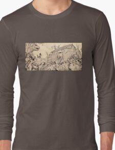 Gabe's Ark Long Sleeve T-Shirt