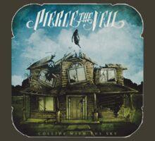 Pierce the Veil merch by xPikaPowerx