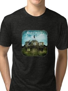 Pierce the Veil merch Tri-blend T-Shirt