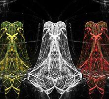 Tut58#4:  Three Magi (G1238) by barrowda