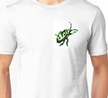 Green Jewel Beetle Unisex T-Shirt