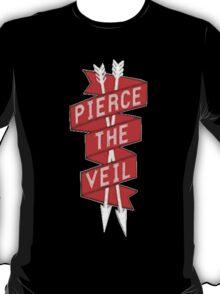 Pierce the Veil Merch T-Shirt