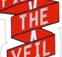 Pierce the Veil Merch Sticker