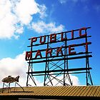 Public Market by kchase
