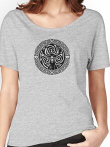 I am a Stag: Jet Women's Relaxed Fit T-Shirt