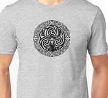 I am a Stag: Jet Unisex T-Shirt