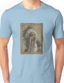 Indian Gas Mask Unisex T-Shirt