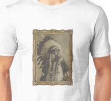 Indian Gas Mask Unisex T-Shirt