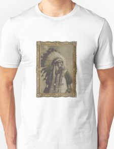 Indian Gas Mask T-Shirt