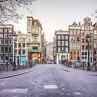 Runstraat Way by Shari Mattox
