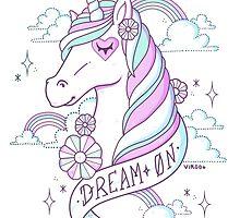 Dream on by Pepsvirgo
