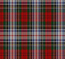 02155 Victoria (Patons) Royal Tartan Fabric Print Iphone Case by Detnecs2013