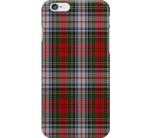 02155 Victoria (Patons) Royal Tartan Fabric Print Iphone Case iPhone Case/Skin