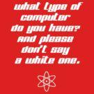 BigBang Theory-1 by Vinchtef