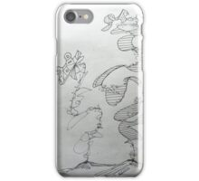 Cousins iPhone Case/Skin