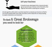 Business Broker by advisors12