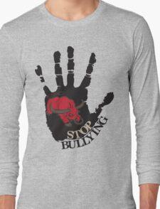 Stop Bullying Long Sleeve T-Shirt