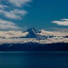 Aoraki / Mount Cook by David Vaaknin