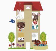 House Summer by Judith Loske