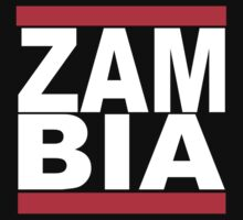 Zambia by Tim Topping