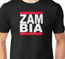 Zambia Unisex T-Shirt