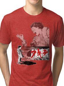 Akira Tri-blend T-Shirt