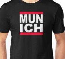Munich Unisex T-Shirt