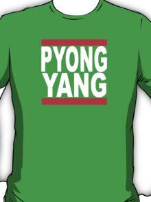 Pyongyang T-Shirt