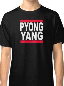 Pyongyang Classic T-Shirt