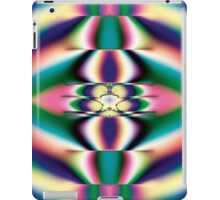 Rainbow Mirror iPad Case/Skin