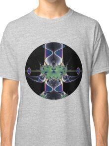 Purple Lamp Classic T-Shirt