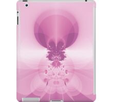 Pink Sunrise iPad Case/Skin