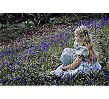 Alice Photographic Print