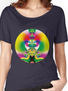 Magic Lamp Women's Relaxed Fit T-Shirt