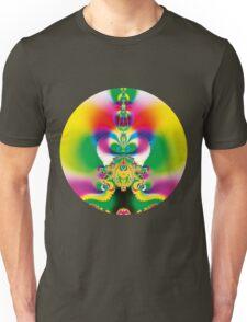 Magic Lamp Unisex T-Shirt
