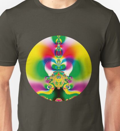Magic Lamp Unisex T-Shirt