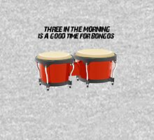 Big Bang Theory Bongos Unisex T-Shirt