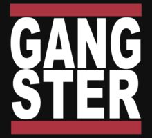 Gangster by Tim Topping